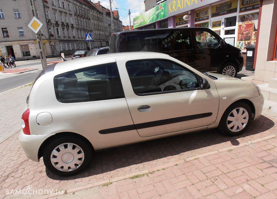 Renault Clio III 2006 r. Zarejestrowany ! 4