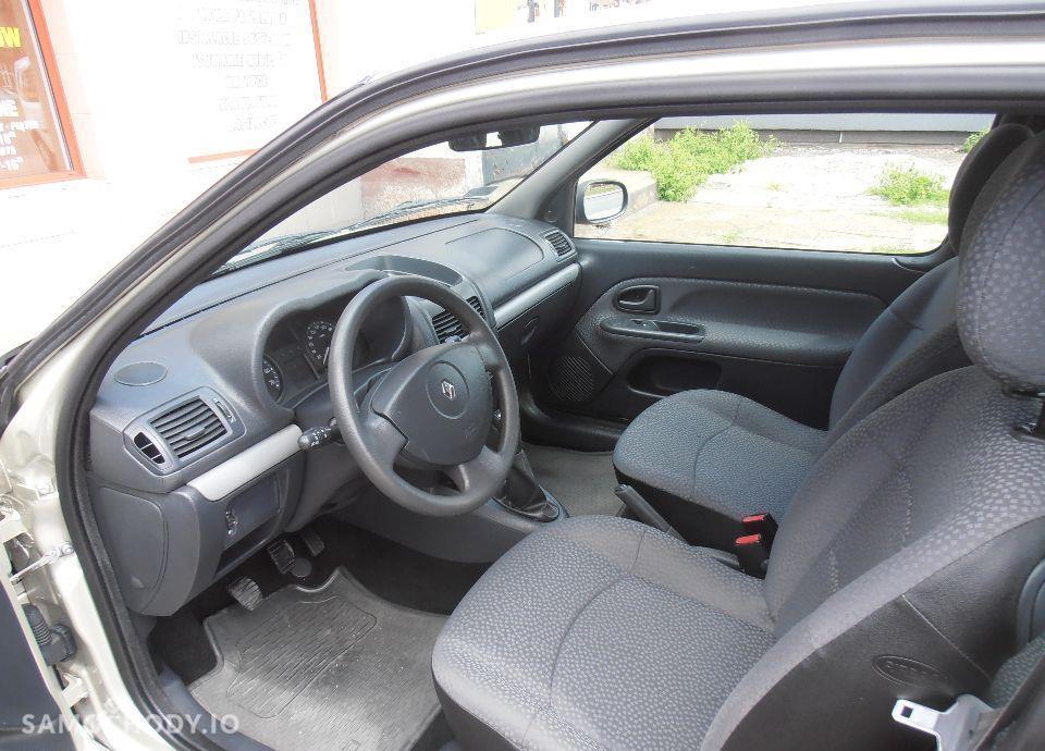 Renault Clio III 2006 r. Zarejestrowany ! 22