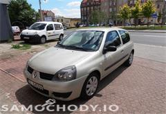 z miasta legnica Renault Clio III 2006 r. Zarejestrowany !