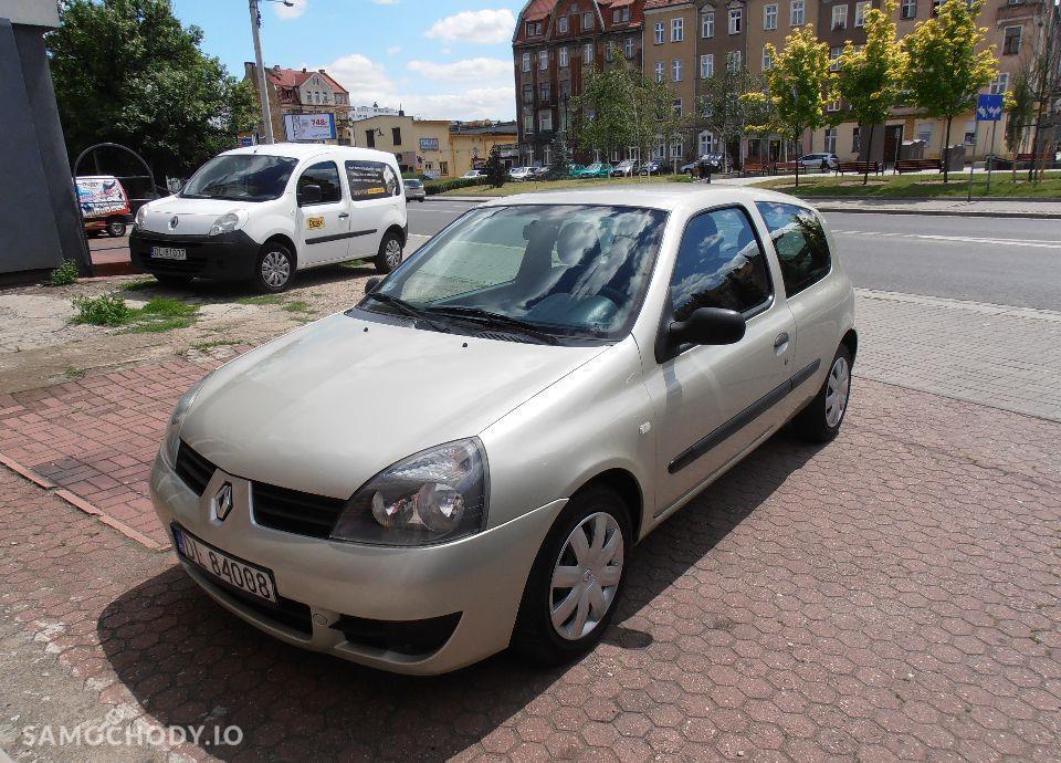 Renault Clio III 2006 r. Zarejestrowany ! 1