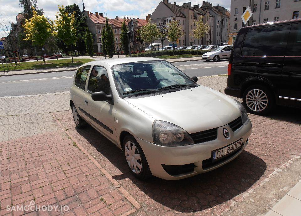 Renault Clio III 2006 r. Zarejestrowany ! 2