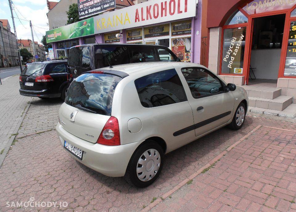 Renault Clio III 2006 r. Zarejestrowany ! 11