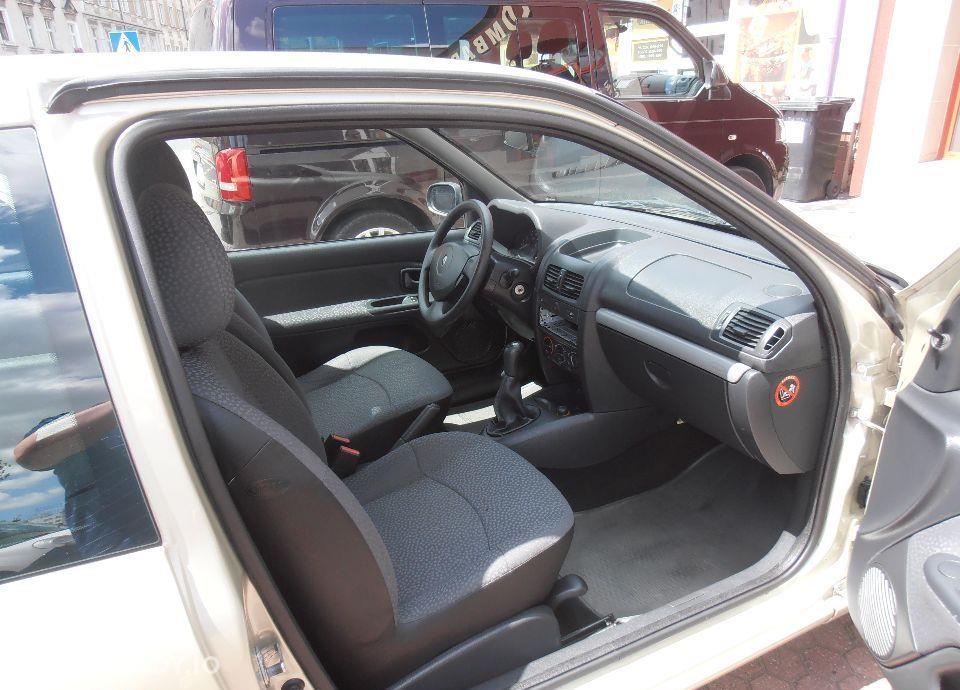 Renault Clio III 2006 r. Zarejestrowany ! 7