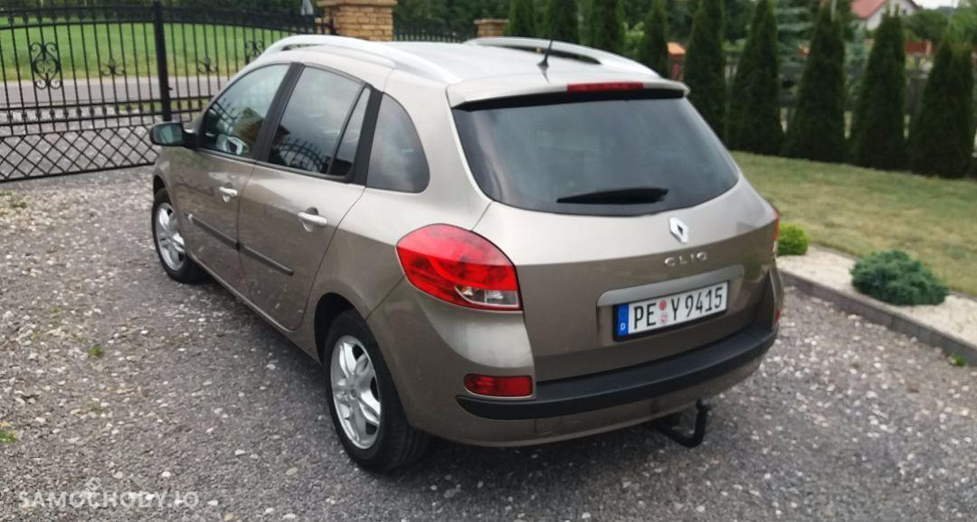 Renault Clio # 1,2 Benzyna # Bezwypadkowe # Piękne 37