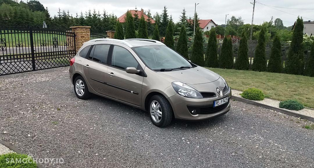 Renault Clio # 1,2 Benzyna # Bezwypadkowe # Piękne 11