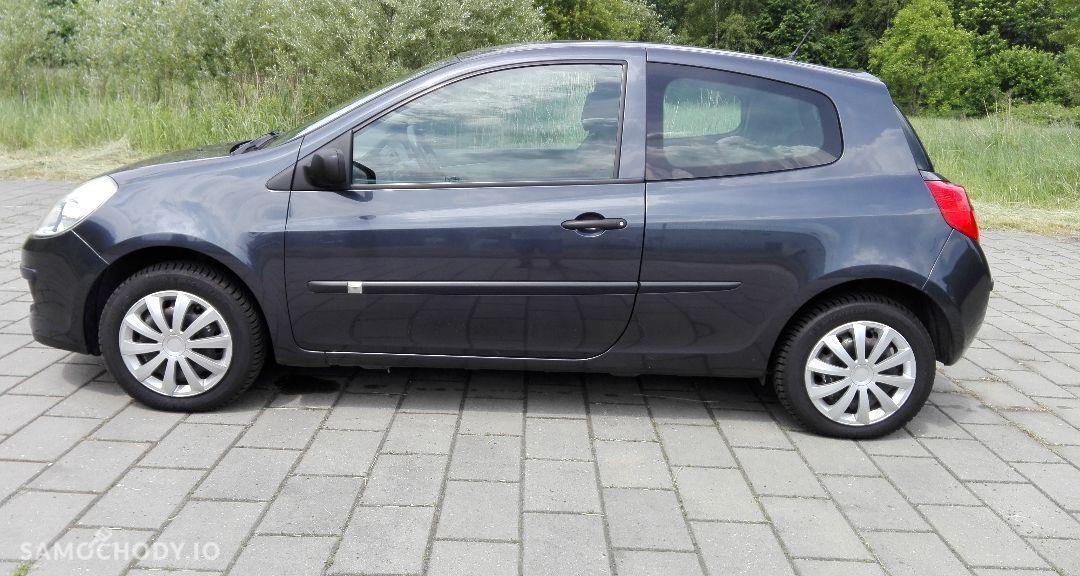 Renault Clio Lift Klimatyzacja\\wspomaganie\\super stan\\zamiana\\raty2007r 79