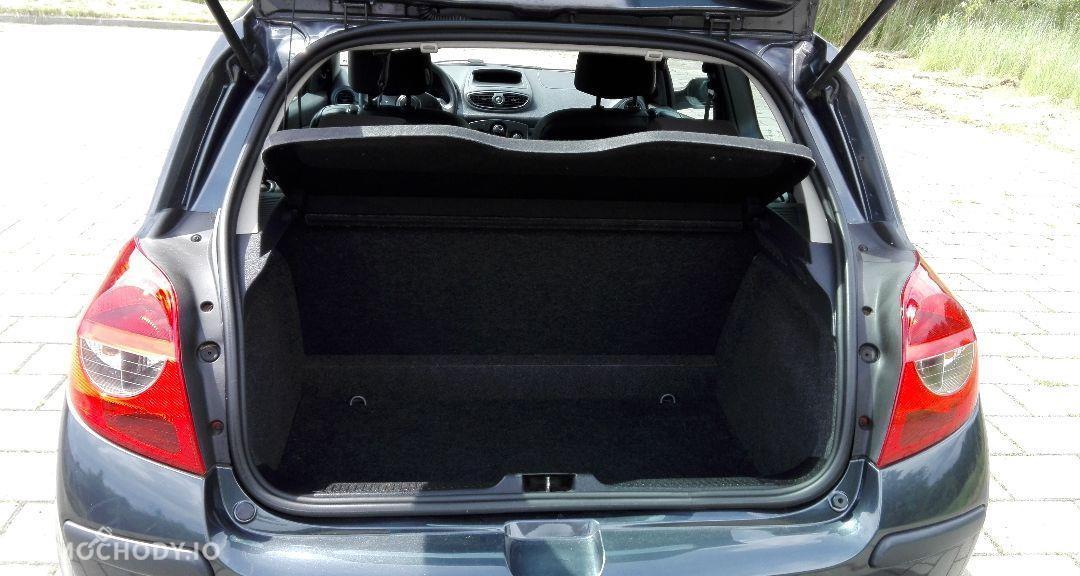 Renault Clio Lift Klimatyzacja\\wspomaganie\\super stan\\zamiana\\raty2007r 46