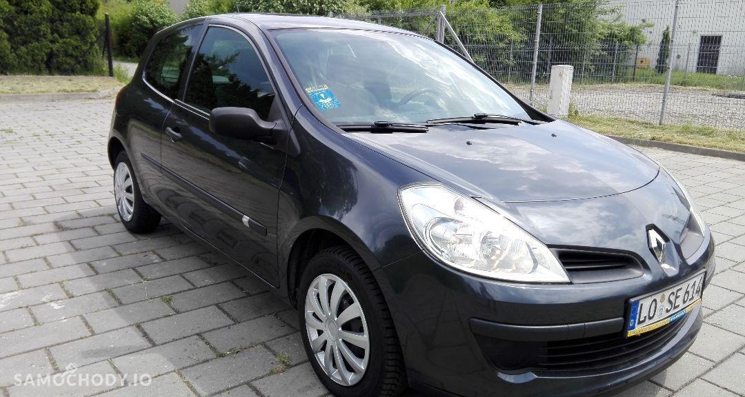 Renault Clio Lift Klimatyzacja\\wspomaganie\\super stan\\zamiana\\raty2007r 7