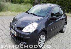 renault Renault Clio Lift Klimatyzacja\\wspomaganie\\super stan\\zamiana\\raty2007r