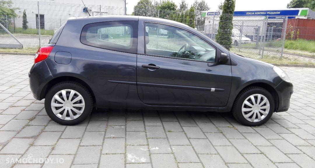 Renault Clio Lift Klimatyzacja\\wspomaganie\\super stan\\zamiana\\raty2007r 67