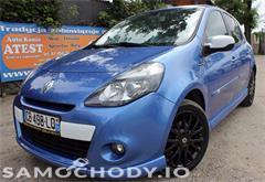 renault z województwa wielkopolskie Renault Clio 1.6 Benzyna Gordini Navi PółSkóry PDC Tempomat Alu Klimatronic