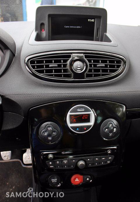 Renault Clio 1.6 Benzyna Gordini Navi PółSkóry PDC Tempomat Alu Klimatronic 37