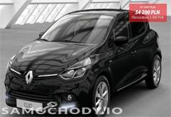 renault clio Renault Clio Limited 90KM TCe * OD RĘKI * Grupa Pietrzak Ubezpieczenie 2% Okazja