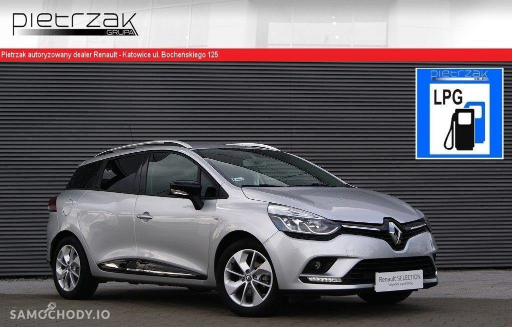 Renault Clio 1.2 16V 75KM | Lift | Polski Salon | F.VAT23% | LPG 1