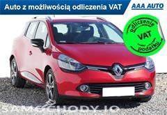 z miasta katowice Renault Clio 0.9 TCe, Salon Polska, Serwis ASO, VAT 23%, Navi, Klima, Tempomat