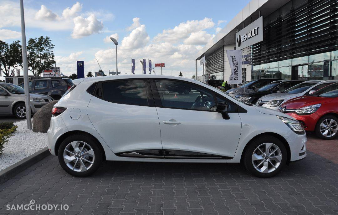Renault Clio Limited Energy TCe 90 KM, Full LED + OC/AC za 2%, 2017r. 7