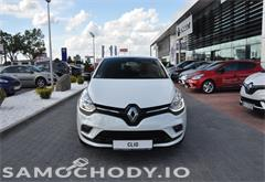 renault clio limited energy tce 90 km, full led + oc/ac za 2%, 2017r.