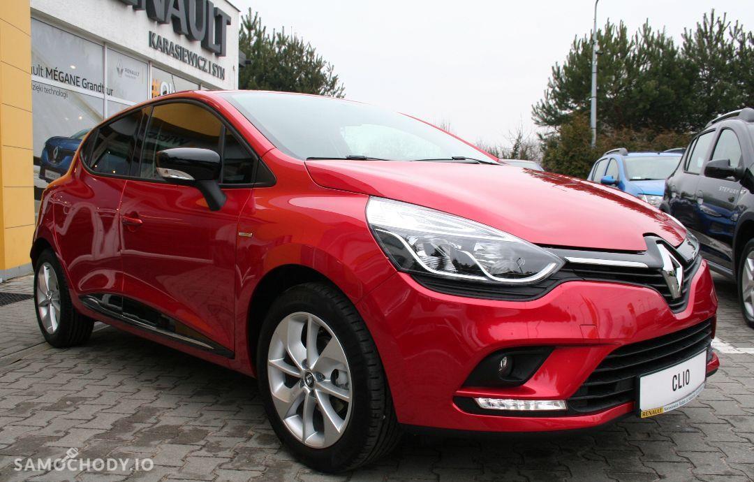 Renault Clio Autoryzowany Salon Sprzeda DEMO!!!RABAT 7800 ZŁ!!! 4