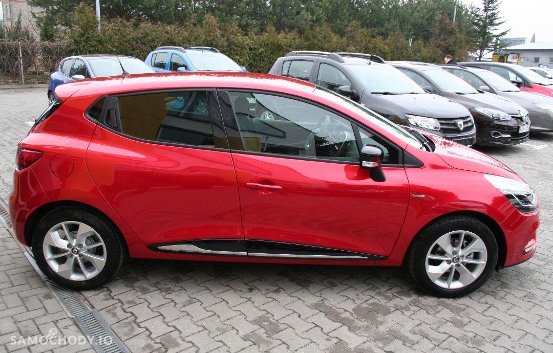 Renault Clio Autoryzowany Salon Sprzeda DEMO!!!RABAT 7800 ZŁ!!! 7