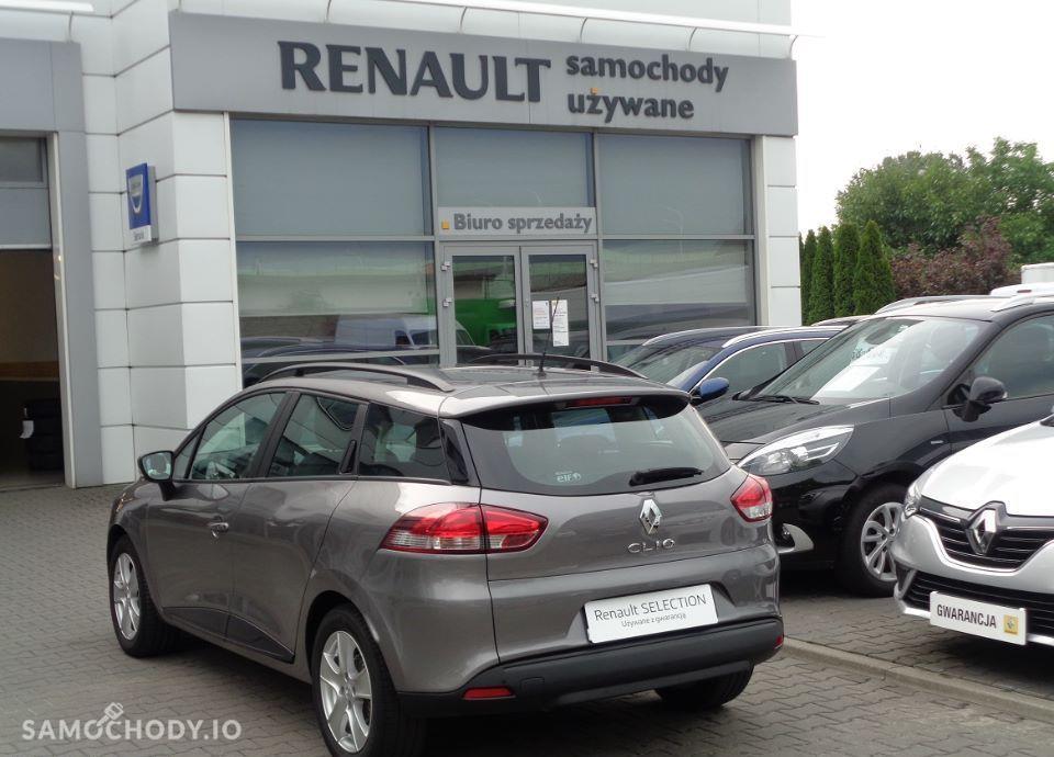 Renault Clio 1.2 Energy TCe Alize EDC EU6,Salon Polska,Faktura VAT 23% Gwarancja 4
