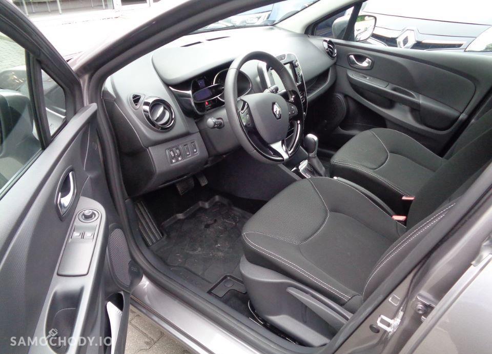 Renault Clio 1.2 Energy TCe Alize EDC EU6,Salon Polska,Faktura VAT 23% Gwarancja 11