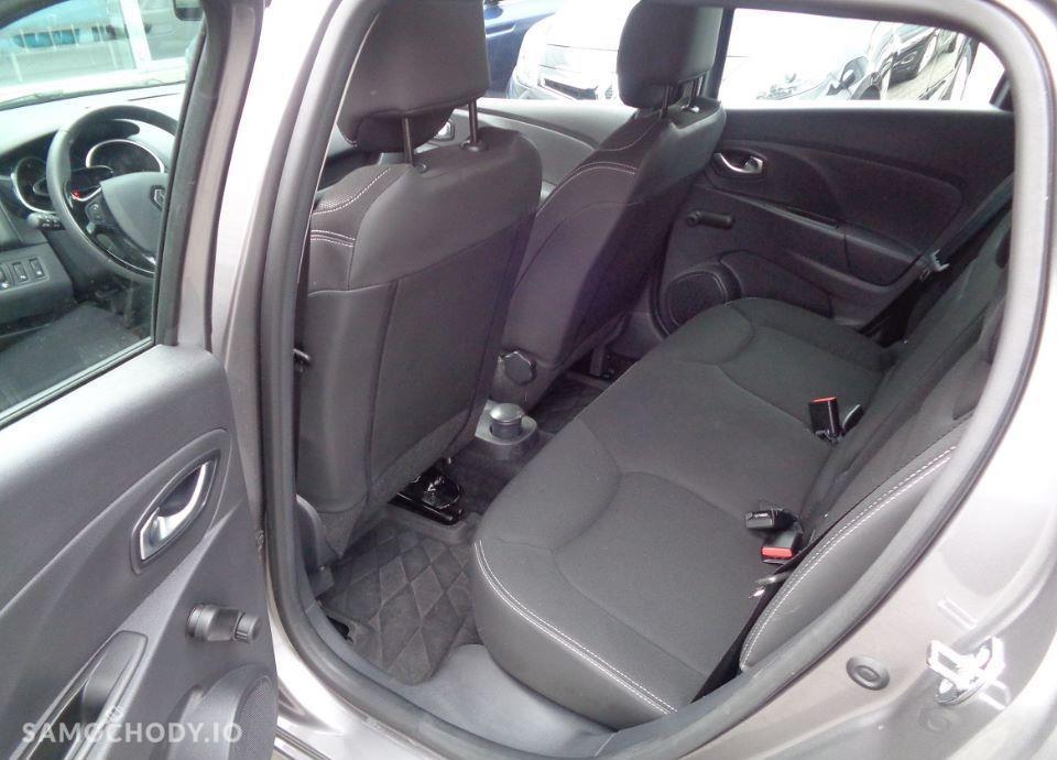 Renault Clio 1.2 Energy TCe Alize EDC EU6,Salon Polska,Faktura VAT 23% Gwarancja 22