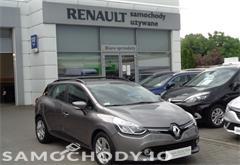 renault clio Renault Clio 1.2 Energy TCe Alize EDC EU6,Salon Polska,Faktura VAT 23% Gwarancja