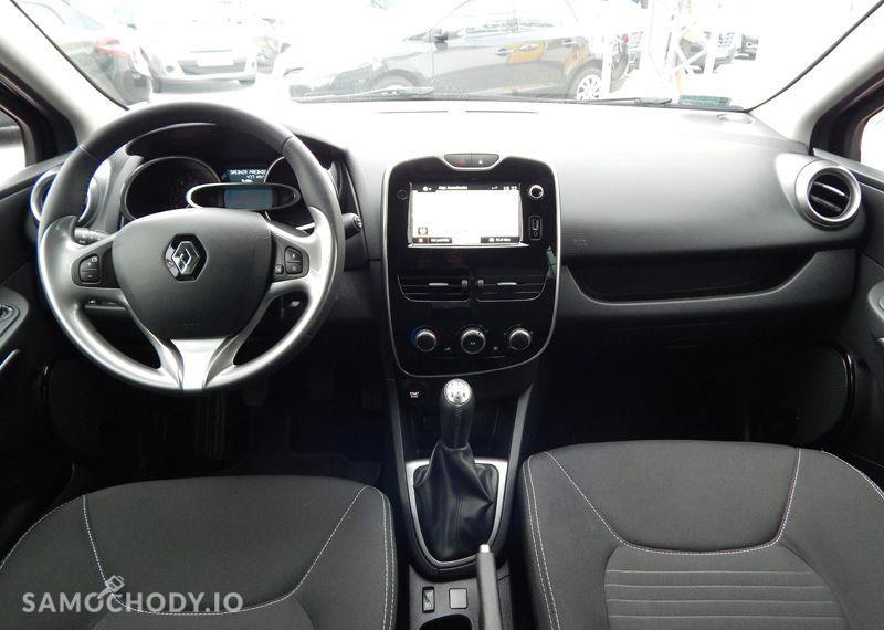 Renault Clio Clio 0.9 Energy TCe Limited EU6 2