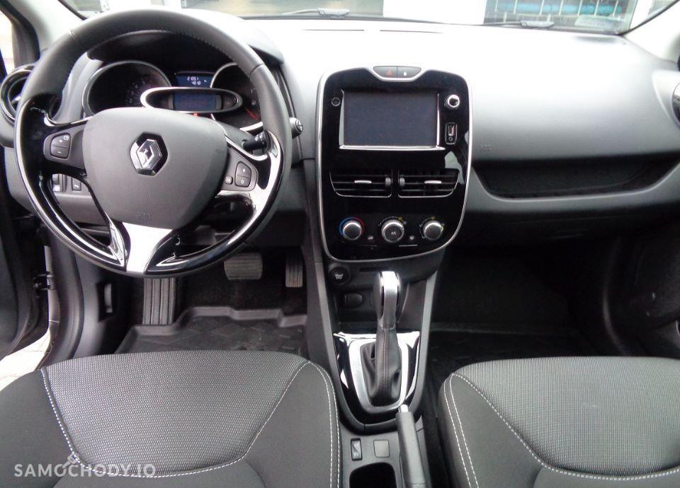 Renault Clio 1.2 Energy TCe Alize EDC EU6,Salon Polska,Faktura VAT 23% Gwarancja 29