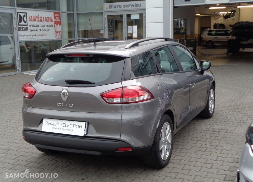 Renault Clio 1.2 Energy TCe Alize EDC EU6,Salon Polska,Faktura VAT 23% Gwarancja 7