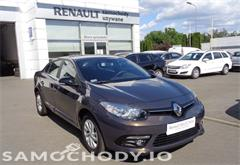 renault fluence Renault Fluence 1,5 Dci,Limited,Gwarancja do 03.2018,Salon Polska,Faktura 23%