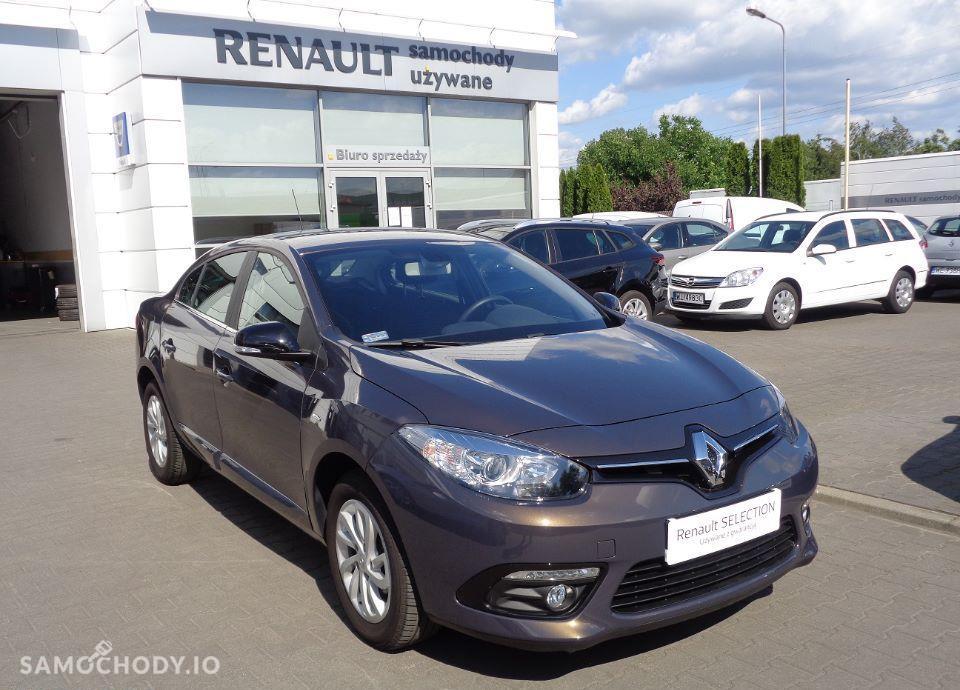 Renault Fluence 1,5 Dci,Limited,Gwarancja do 03.2018,Salon Polska,Faktura 23% 1