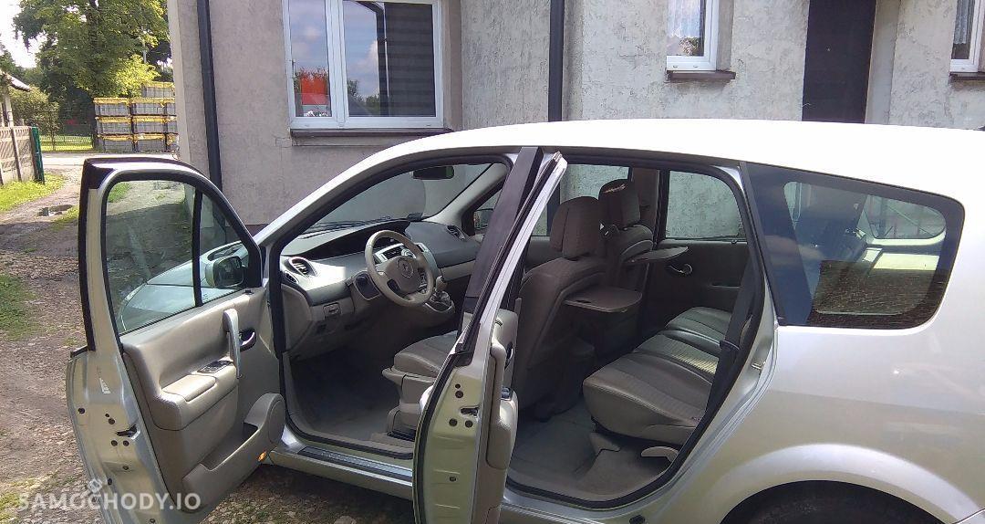 Renault Grand Scenic Wejdź Zobacz Kup. 7os. Krajowe. Bdb stan 16