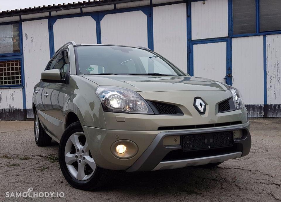 Renault Koleos Auto z Pisemną Gwarancją Wersja Night end Day 2,0 DCI 173PS 4X4 79
