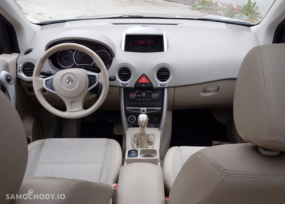 Renault Koleos Auto z Pisemną Gwarancją Wersja Night end Day 2,0 DCI 173PS 4X4 67