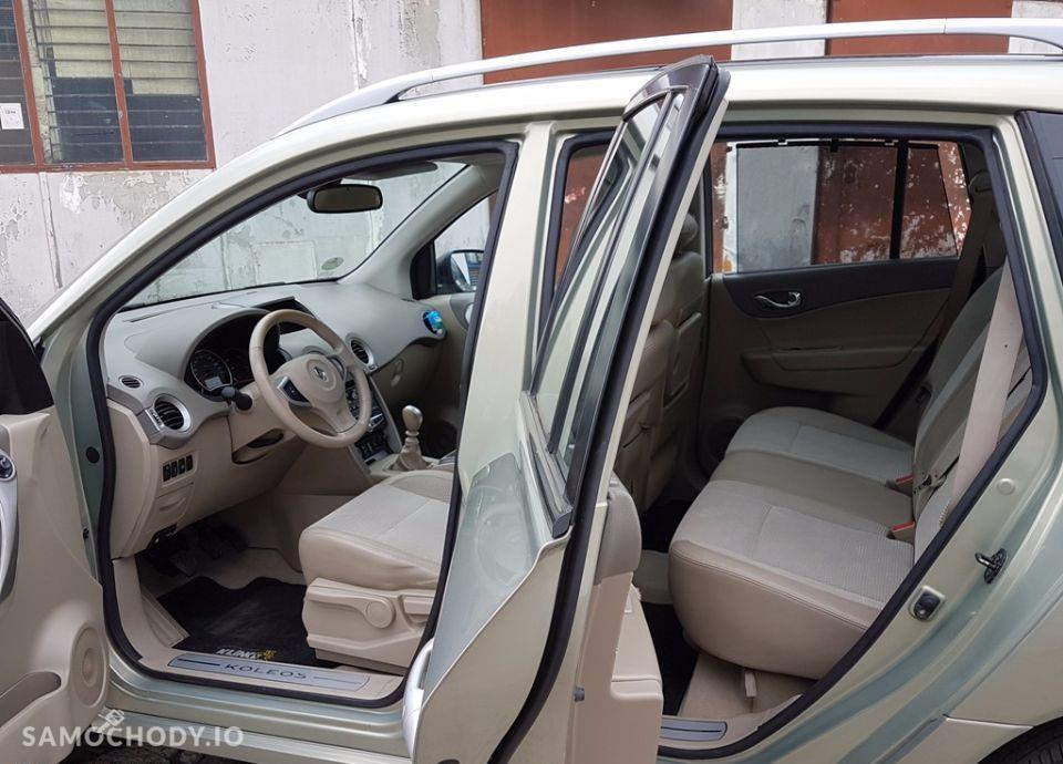 Renault Koleos Auto z Pisemną Gwarancją Wersja Night end Day 2,0 DCI 173PS 4X4 29