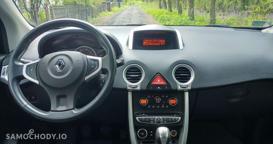 Renault Koleos Gwarancja  4x4 16