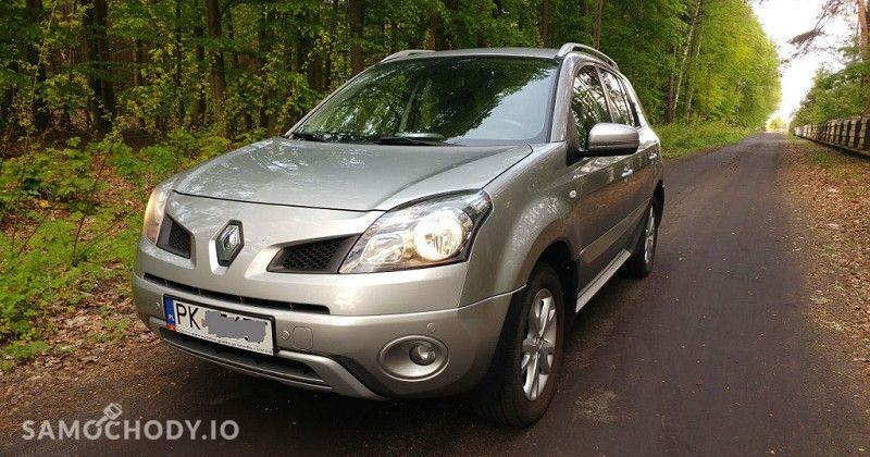 Renault Koleos Gwarancja  4x4 7