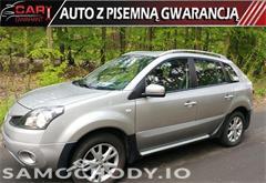 renault Renault Koleos Gwarancja  4x4