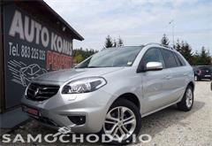 renault z województwa wielkopolskie Renault Koleos Lift*4x4*Bose*Skóra*Navi*Panorama*Xenon*2xPDC*