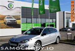 renault Renault Laguna Kombi BOSE Edition 2.0 DCI 150 KM 6-G 2012 Rok.