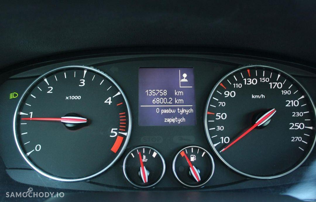 Renault Laguna Kombi BOSE Edition 2.0 DCI 150 KM 6-G 2012 Rok. 46