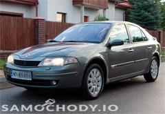 z miasta sochaczew Renault Laguna Salon PL 2WŁ 2.0T turbo Privilege 163KM! 6bieg! Bardzo Ładna! Zadbana!