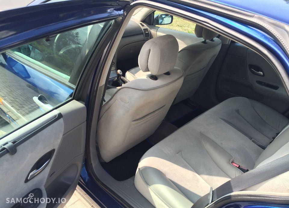 Renault Laguna 1.6 benzyna 108KM Klimatyzacja automatyczna Alufelgi 4x el. szyby 46
