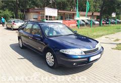 renault Renault Laguna 1.6 benzyna 108KM Klimatyzacja automatyczna Alufelgi 4x el. szyby