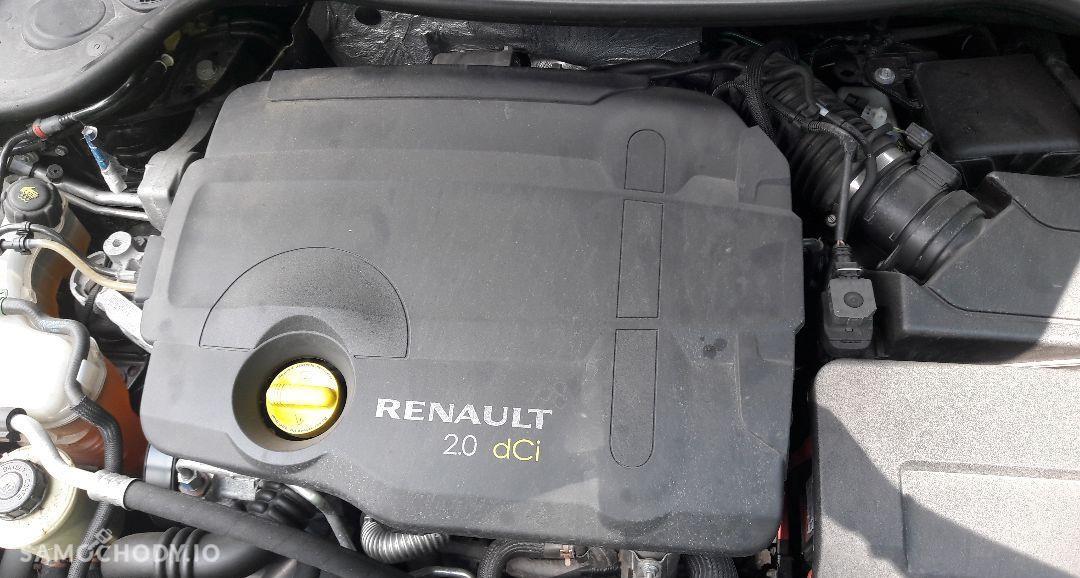 Renault Laguna Pełne wyposażenie 180 koni Gwaracja producenta Gwarancja przebiegu!! 46