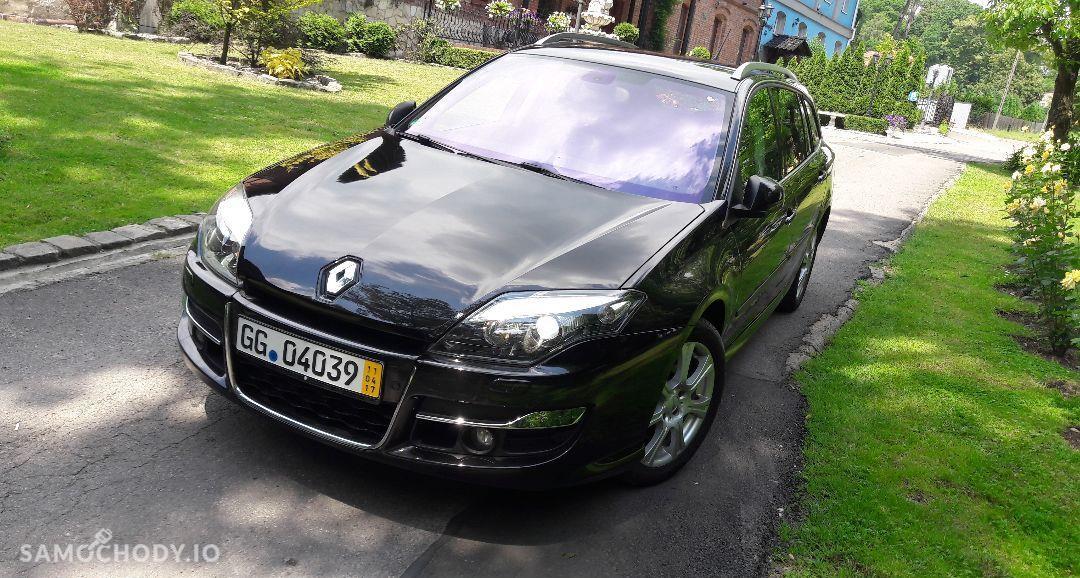 Renault Laguna Pełne wyposażenie 180 koni Gwaracja producenta Gwarancja przebiegu!! 37
