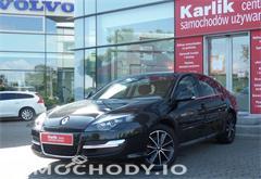 renault z województwa wielkopolskie Renault Laguna Dealer Karlik Poznań 2.0 dCi Black Edition Navi Salon PL Fvat 23%