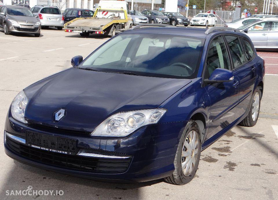 Renault Laguna Od Dealera Renault! Org. Przebieg! Bezwypadkowy! 2