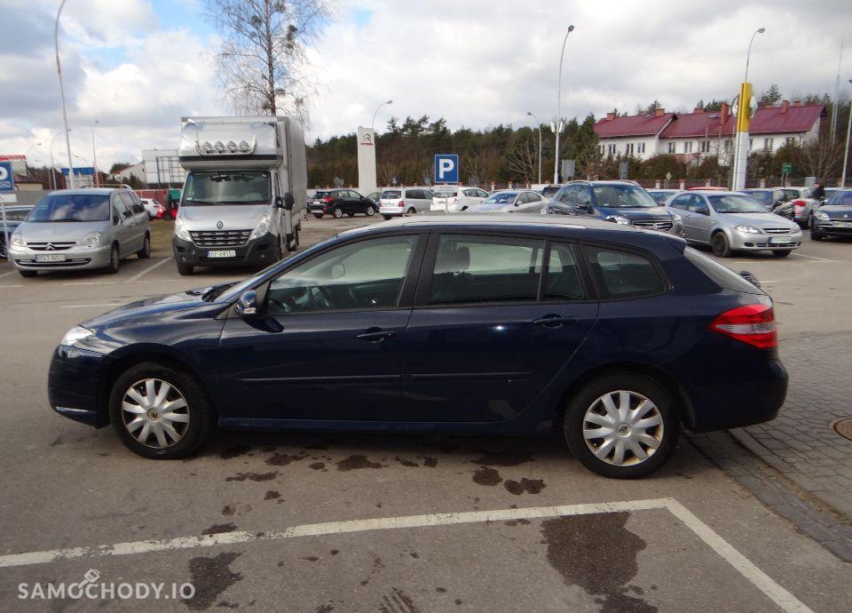 Renault Laguna Od Dealera Renault! Org. Przebieg! Bezwypadkowy! 16